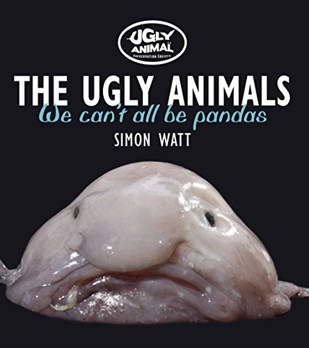Ugly Animal Ready Steady Science